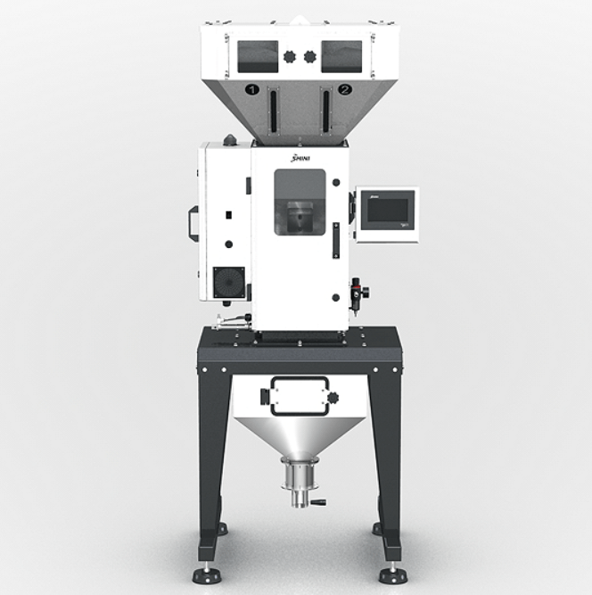 SHINI Weighing-and-Mixing-System